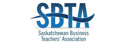 Saskatchewan Business Teachers' Association logo